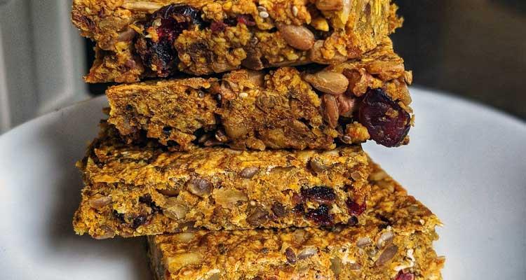 best tasting granola bars