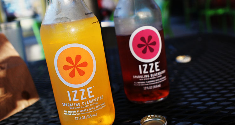 best izze flavors ranked