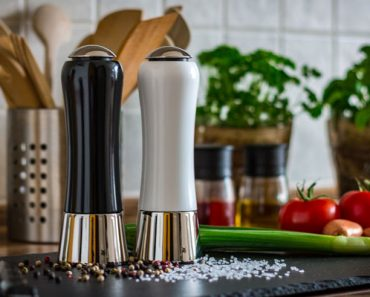 best pepper mill