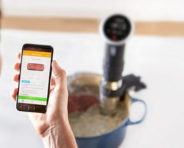 best sous vide machine