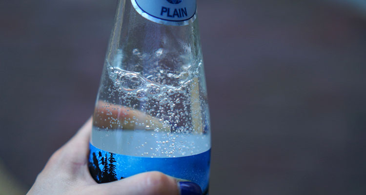 best sparkling water brands