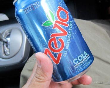 best zevia flavors