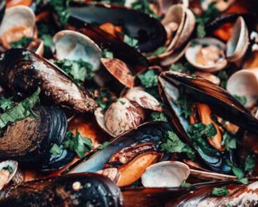 Black Mussels vs. Green Mussels – Which One Is Better?