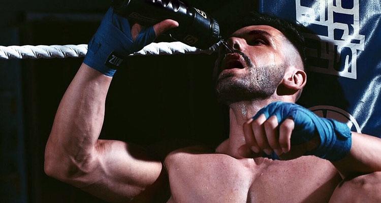 bodyarmor vs gatorade